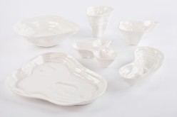 Geo Breakfast Set - Kia Ceramics