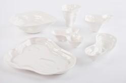 Geo Breakfast Set - Kia Ceramics